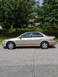 2000 Honda Accord Long Hill