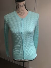 Lord and Taylor sweater size xs Oakville, L6H 1Y4