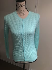 Ladies sweater size small Oakville, L6H 1Y4