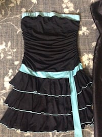 Dresses, strapless, size L and size 14 Woodbridge, 22192