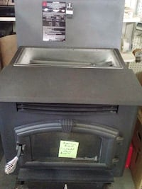 American harvest multi-fuel stove Poy Sippi, 54967