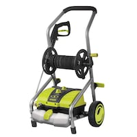 Sun Joe SPX4001 2030 PSI 1.76 GPM 14.5 Amp Electric Pressure Washer w/ Pressure Select Technology  2256 mi