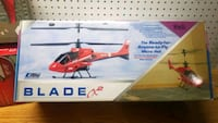 HELICOPTER  Plainfield, 60586