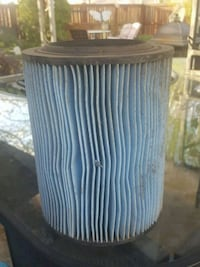 Shop vac filter Lethbridge, T1H