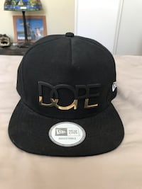 Dope Flat Bill Hat Mentor, 44060