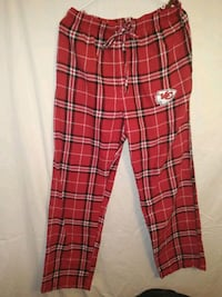 Men's Kansas City Chiefs Concepts Sport Red Ultima Saint Charles, 63304