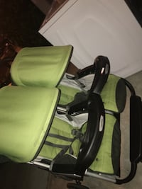 Peg Perego Book For Two Stroller. Very good condition  Lakeland, 33810