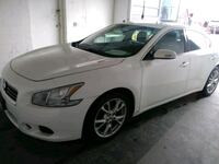 Nissan - Maxima - 2014 Capitol Heights