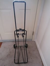 Luggage Carrier with Wheels TORONTO