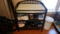 Baby changinging table  Woonsocket, 02895