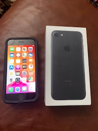 iPhone 7  32GB in a great condition Vaughan, L4H 3E4