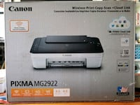 Wireless Canon Printer  Fairfax, 22031
