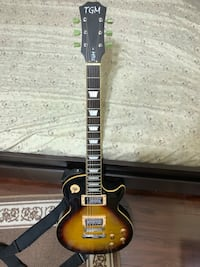 TGM Les Paul Wilmington, 19810
