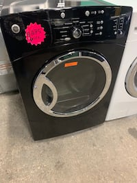 Ge front load electric dryer working perfectly  Baltimore, 21223