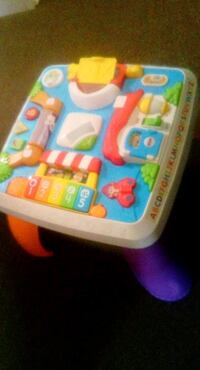 Activity table for a baby  Frederick, 21702