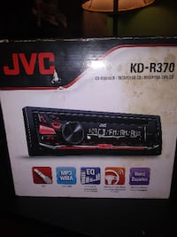 CHEAP!!** JVC CAR STEREO**CHEAP!! Phoenix