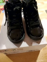 kids GEOX boot size 10
