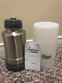 Brand new Tommee tippee travel bottle warmer Markham, L6C