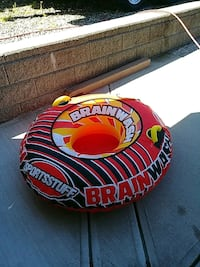 Brain wash Towable Tube  Pitt Meadows, V3Y 1M8