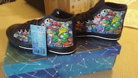 Smash bros shoes new Nuevo, 92567