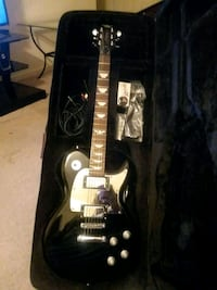 Keith Urban electric guitar in great condition Newport News, 23602