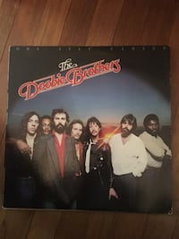 20 records including doobie bros,billy squier,Bryan Adams and Steve perry  Morris Plains, 07950