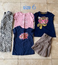 GIRLS SUMMER OUTFIT Fort Erie, L2A 4M8