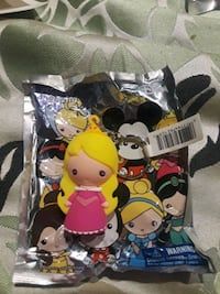 Aurora figural collectable new extra keyring Glendale, 91206