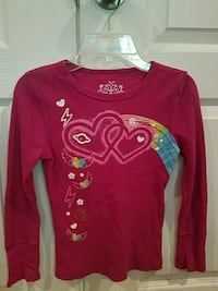 Children's Place Size 6/7shirt Buford, 30518