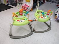 Fisher price jumpers for babies Etobicoke