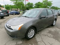 2008 Ford Focus Clinton Township