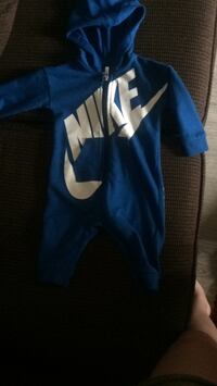 blue and white Nike jersey Calgary, T2N 4K3