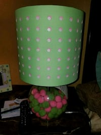 Lamp for girls room West Palm Beach, 33411