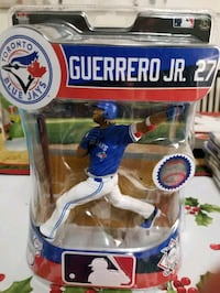 Vladimir Guerrero Jr Action Figure