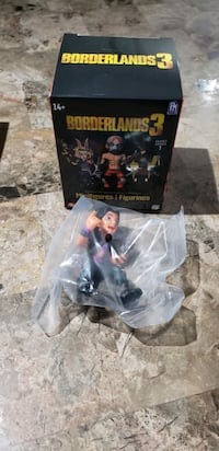 Borderlands 3 Mystery Minis Wappingers Falls, 12590