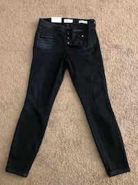 Dark wash jeans- never worn, still have tags on Lincoln, 68521