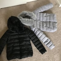 Size Small winter coats / jackets  Sterling, 20166