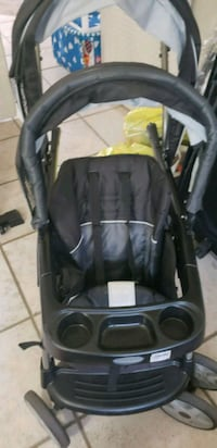 Graco double stroller  Tampa