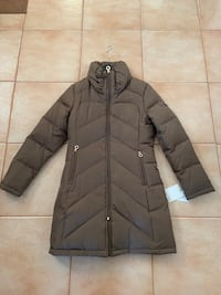 Calvin Klein XS Brown Down Jacket Toronto, M4J 4H7