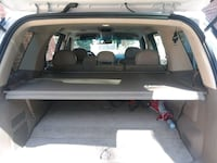 Roll up rear cab cover