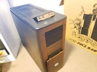 Cooler Master Atcs 840 Classic Copper..Full Tower Toronto, M5A 1J2
