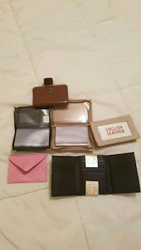 Credit cards holders & Wallet  Toronto, M6M 3B1
