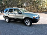 2005 Ford Escape Lakewood Township