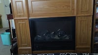Fireplace works perfect I have to sell it because I will be using a h2o tank soon I can't have both in my room. The sewing machine $75.00 I bought it coming to find out my mind I can't take to many directions I start to feel dizzy & or lost a few years ba Centralia, 98531