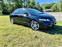2007 Honda Civic Si Forked River