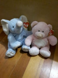 Ty stuffies/ plushies Vancouver, V5N 5Y3