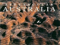 Spectacular Australia, coffee table book of photography, NEW Toronto, ON M6E, Canada