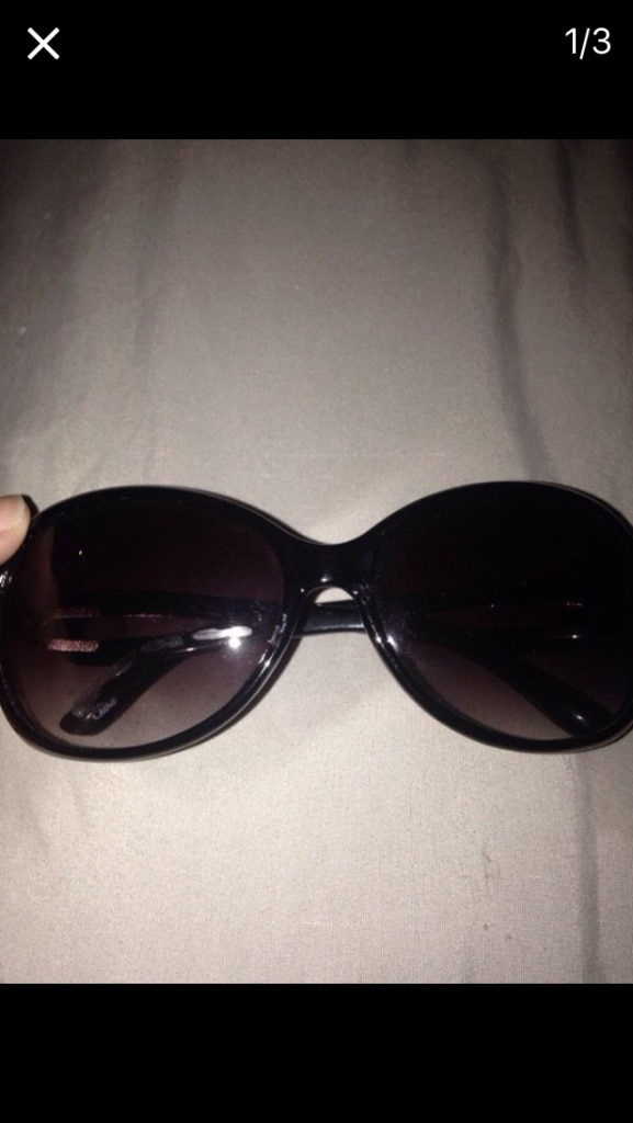 4a1cb4947773bf Used LRI Hollywood Sunglasses for sale in