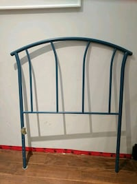 Light Blue headboard Toronto, M3H 1N1