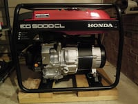 Honda Generator WASHINGTON